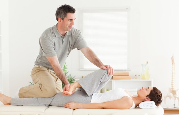 Rehabilitation Programs for a Pulled Hamstring