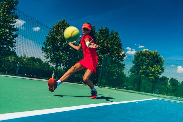 Why is Muscular Endurance Important in Sports?