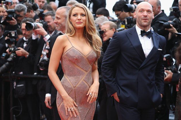 """Cafe Society"" and Opening Gala - Red Carpet Arrivals - The 69th Annual Cannes Film Festival"
