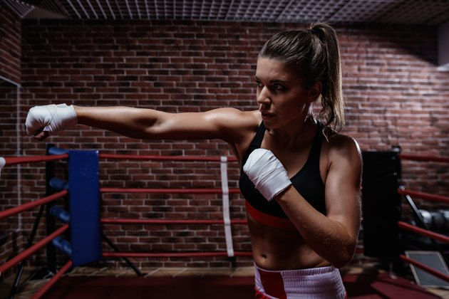 Can You Switch Boxing Stances in the Ring?