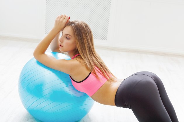 How to Make Your Butt Bigger & Stay Skinny at the Same Time