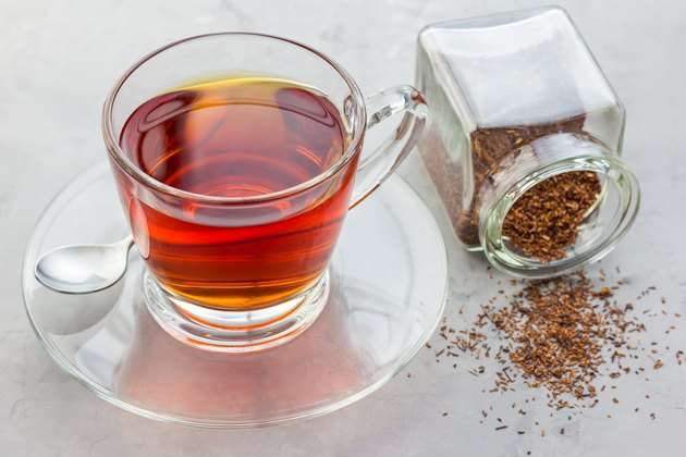 african red tea
