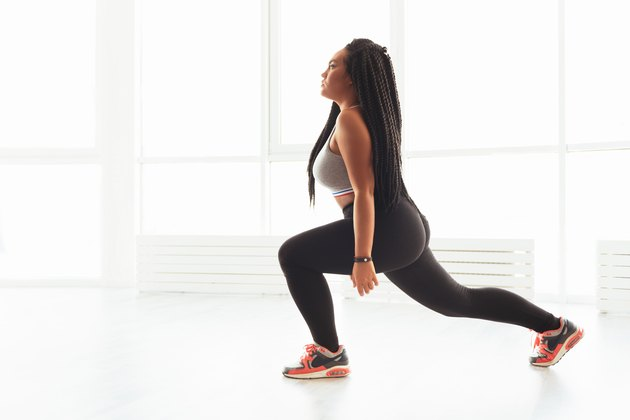 Can Flabby Legs Be Toned?