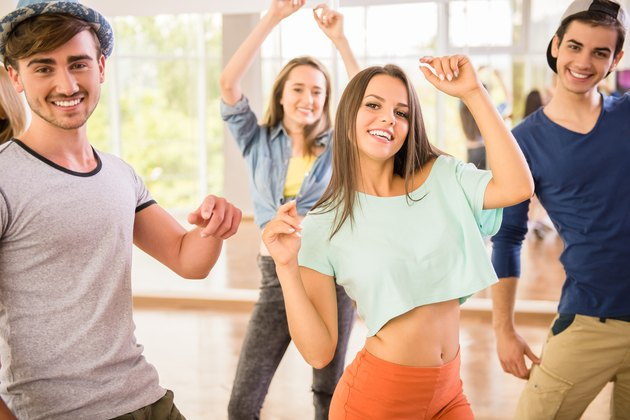 Benefits of Zumba Workouts