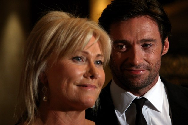 The Adorable Secret to Hugh Jackman's 21-Year Marriage