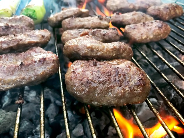Barbeque