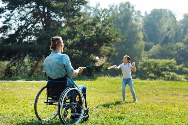 The Best Paraplegic Exercises