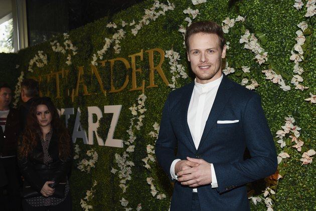 "Starz Hosts ""Outlander"" FYC Special Screening And Panel"