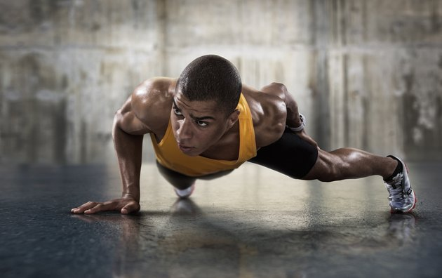 What Is the Definition of Muscular Endurance?