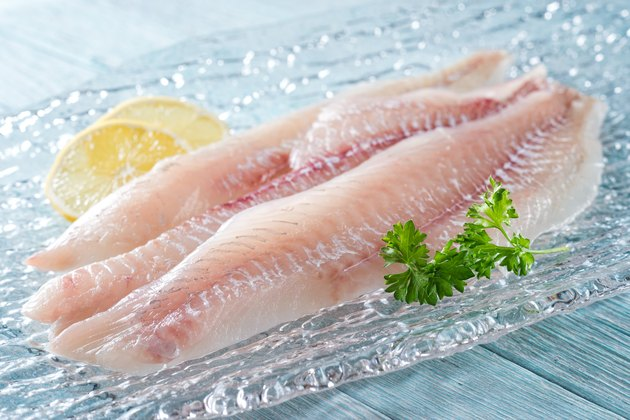 Fresh Haddock Fillets