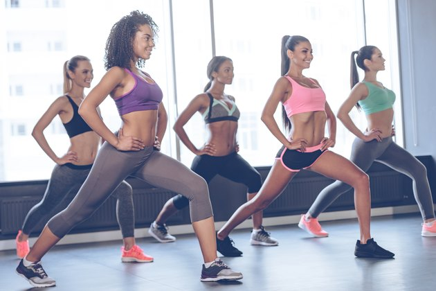 The Best Exercises to Decrease Butt & Thigh Size
