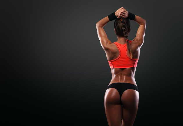 Exercises for Rounding a Flat Butt