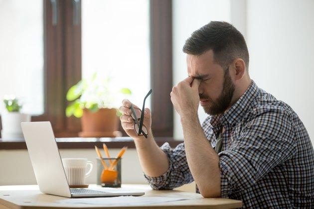 Guys Can Get Migraines, Too