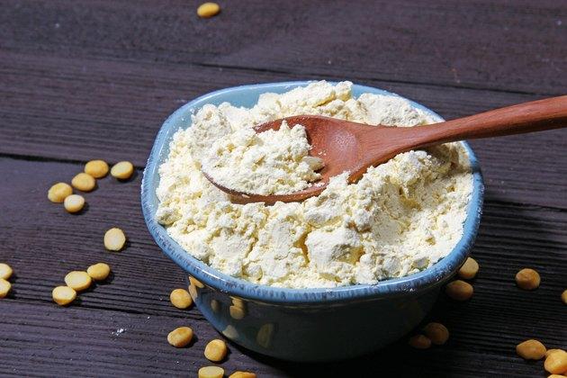 Gram flour or Besan