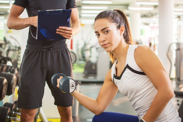 About ISSA Personal Training Certifications