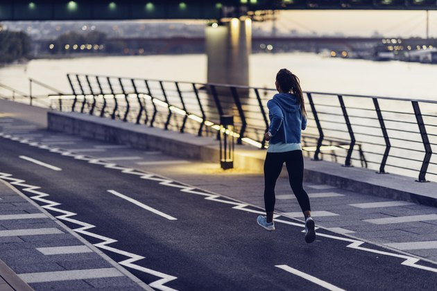 The Advantages of Twice-a-Day Cardio
