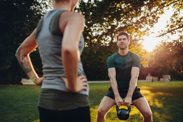 What Major Should You Use Choose in College to Become a Fitness Trainer?