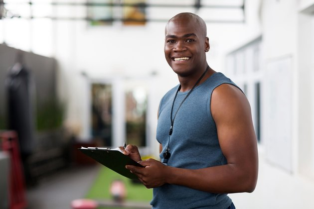 What Does a Personal Trainer Do?