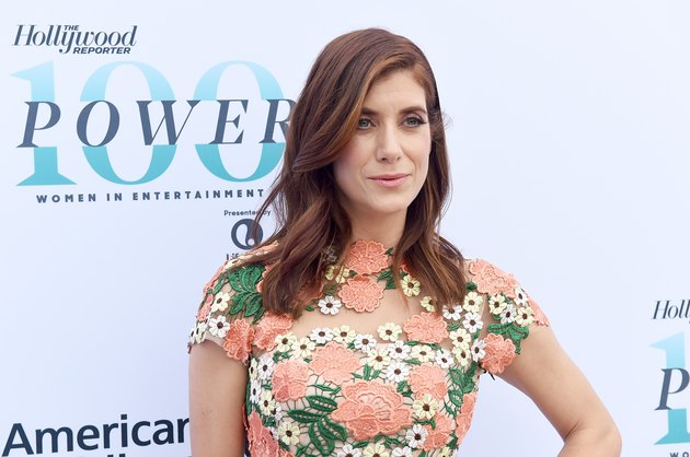 The Hollywood Reporter's Annual Women In Entertainment Breakfast In Los Angeles