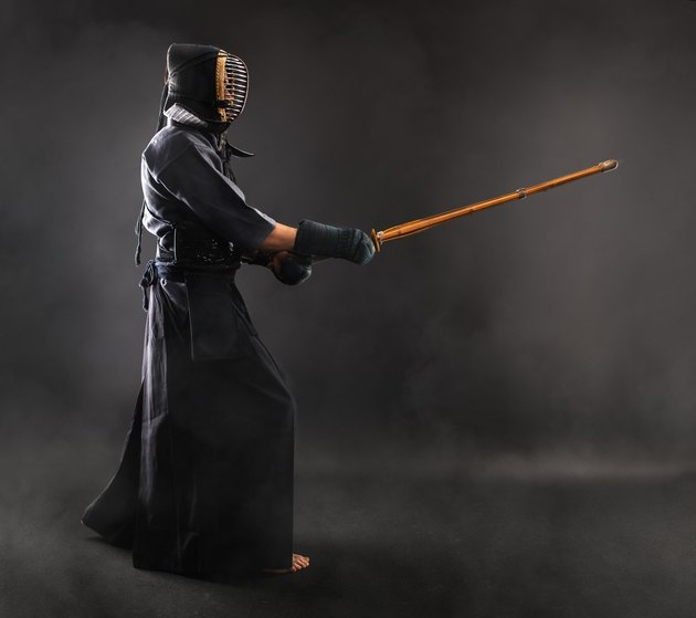 How to Learn Kendo at Home