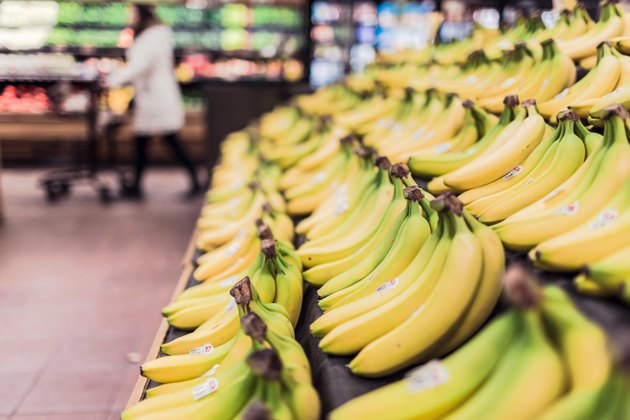 Bananas In Mall For Sale
