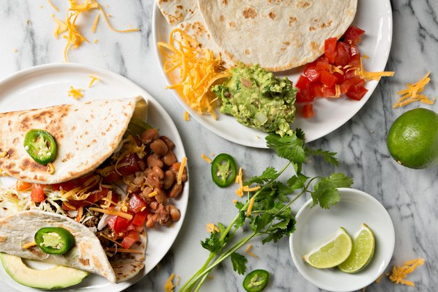 Soft Shell Beef Tacos jalapeno recipes