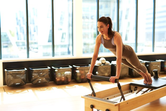 Low-Impact Workouts for the Knees and Leg Strength