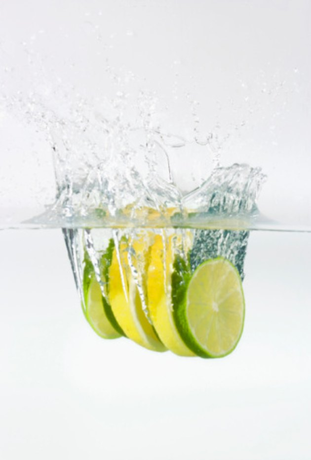 The Side Effects Of Flavored Water With Aspartame