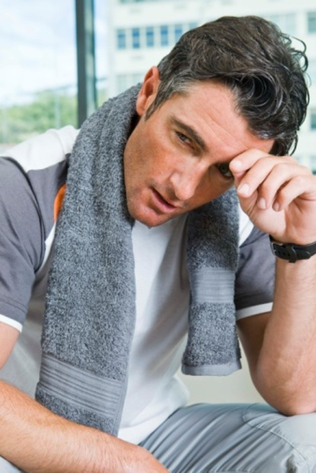 Should You Exercise With Shingles Livestrong Com