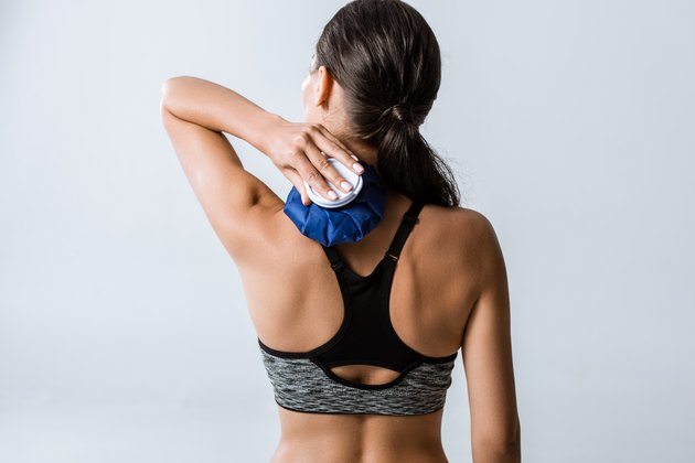 Sinus Headaches and Neck Pain