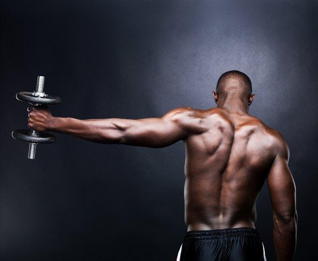 Muscular Endurance Training