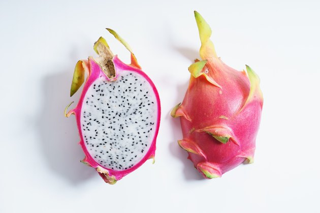 pitiya, dragon fruit