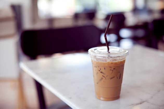 Ice at Starbucks and two other coffee chains were discovered to contain fecal bacteria.