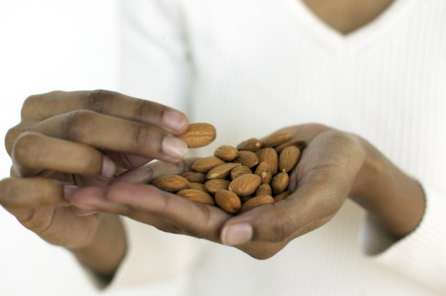 When to Suspect Almonds for Gas and Bloating