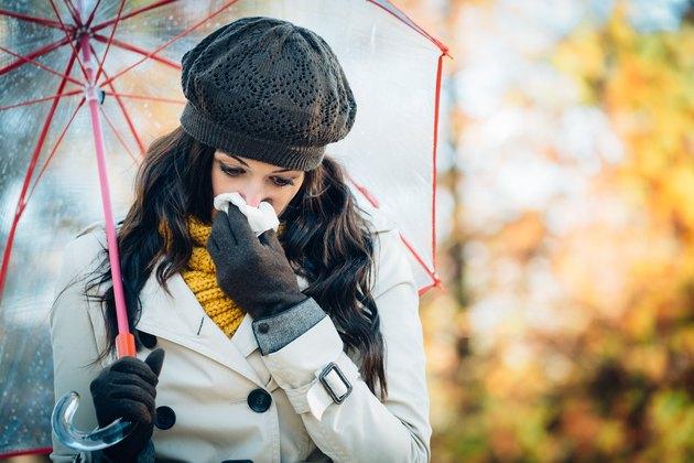 Flu Shot Side Effects, Including Fatigue