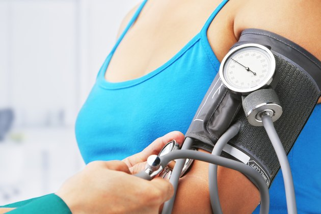 What Is Normal for Blood Pressure?