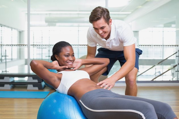 How Much Does It Cost to Become a Personal Trainer?