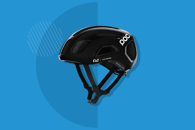 POC Ventral Air Spin bike helmet for adults