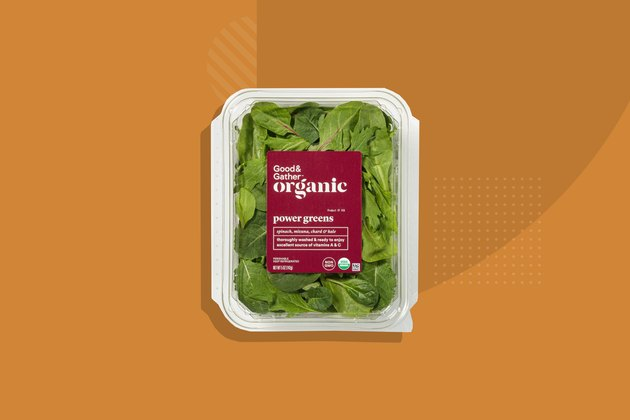Good & Gather Organic Power Greens