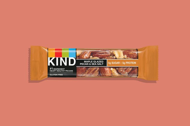 KIND Maple Glazed Pecan & Sea Salt Bar