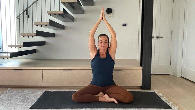 Move 1: Breathwork