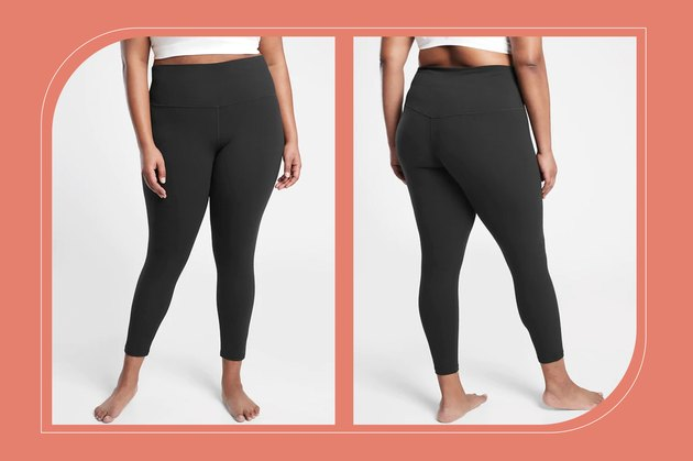 Athleta Ultra High Rise Elation Tights