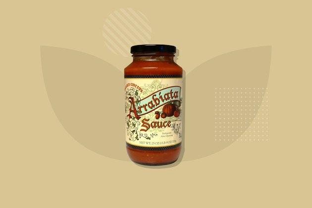 Trader Joe's Arrabiata Sauce