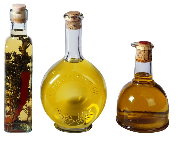 Variety of olive oil