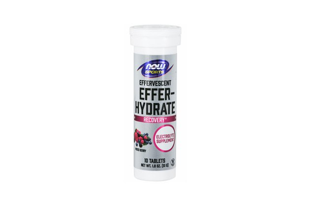 NOW®️ Sports Effer-Hydrate
