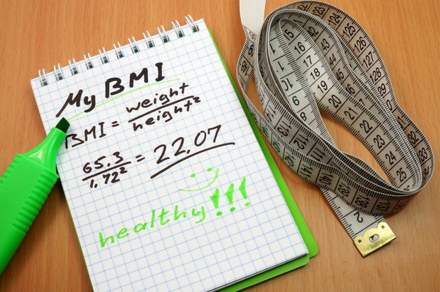 Body mass index BMI