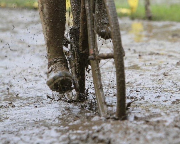 Sloppy Mud Cycling