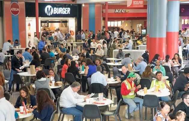 U.S. Retail Sales Rise 0.2 Percent In August