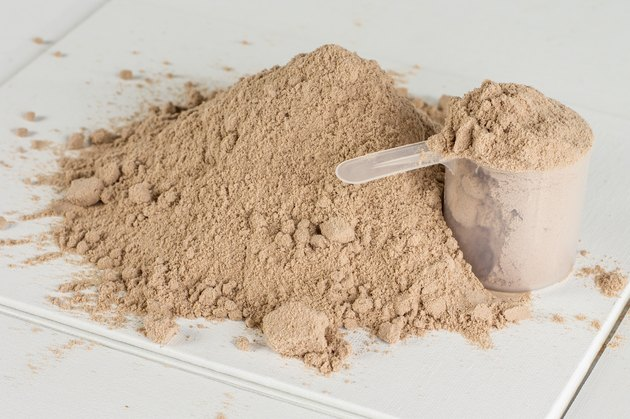 Protein Powder 2