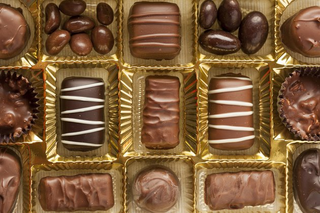 Box of Assorted Chocolates